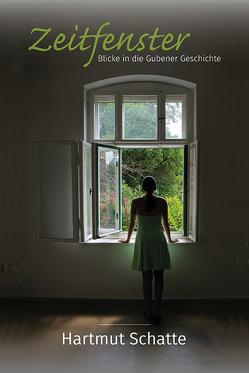 Zeitfenster von Schatte,  Hartmut