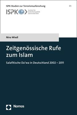 Zeitgenössische Rufe zum Islam von Wiedl,  Nina