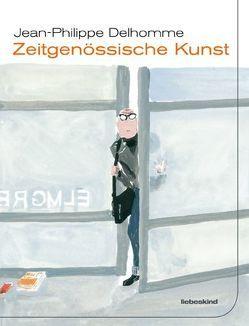 Zeitgenössische Kunst von Delhomme,  Jean-Philippe, Grimm,  Florian