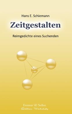 Zeitgestalten von Schiemann,  Hans Erich