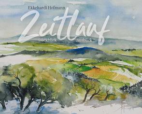 Zeitlauf von Hofmann,  Ekkehard