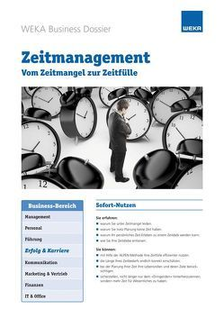 Zeitmanagement von Miller,  Birgitte