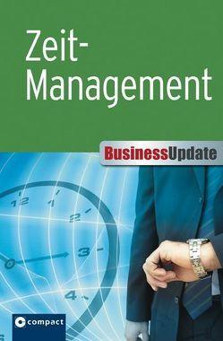 Zeitmanagement (Compact Business Update) von Neuburger,  Rahild