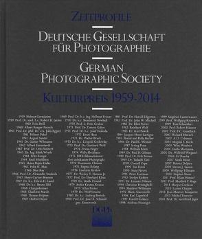 Zeitprofile von Heiting,  Manfred
