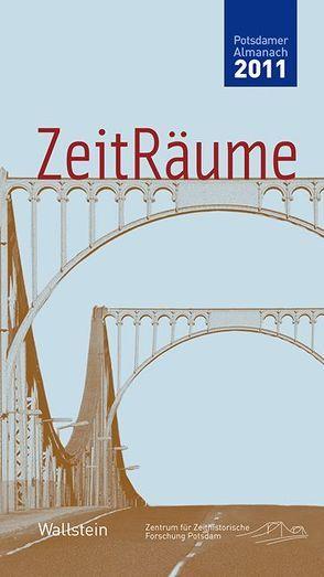 ZeitRäume 2011 von Sabrow,  Martin