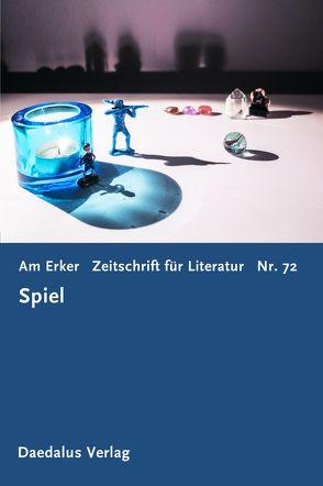 Zeitschrift AM ERKER von Fiktiver Alltag e.V.