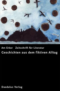 Zeitschrift AM ERKER. Heft 77: Detektive, Cowboys, Sternenkrieger