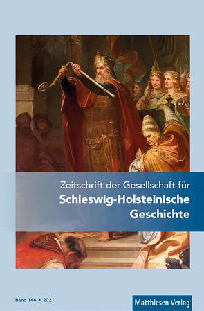 Zeitschrift der Gesellschaft für Schleswig-Holsteinische Geschichte von Kraack,  Detlev