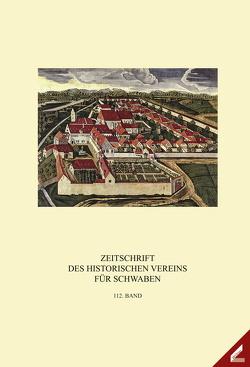 Zeitschrift des Historischen Vereins für Schwaben von Babin,  Sarah, Berschin,  Walter, Depner,  Katharina
