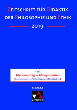 Zeitschrift für Didaktik der Philosophie und Ethik (ZDPE) / ZDPE Ausgabe 01/2019