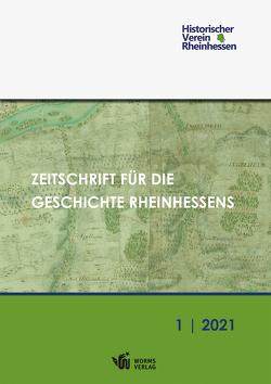 Zeitschrift für die Geschichte Rheinhessens von Dobras,  Wolfgang, Hippchen,  Raoul, Mahlerwein,  Gunter, Ochs,  Heidrun, Rettinger,  Elmar