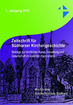Zeitschrift für Südharzer Kirchengeschichte