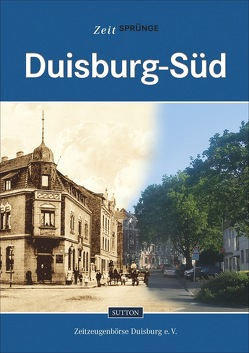 Zeitsprünge Duisburg-Süd von Zeitzeugenbörse Duisburg e.V.,  NN
