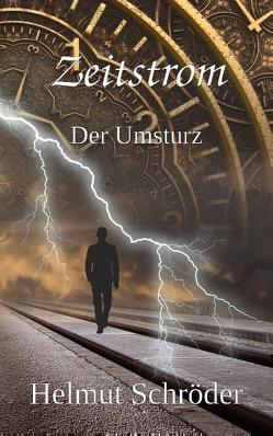 Zeitstrom von Schröder,  Helmut