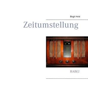 Zeitumstellung von Heid,  Birgit