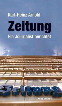 Zeitung von Arnold,  Karl-Heinz