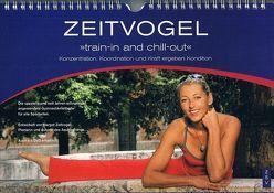 ZEITVOGEL von Zeitvogel,  Margot, Zeitvogel-Schönthier,  Margot, Zeitvogel-Schönthier-Verlag (ZSV)