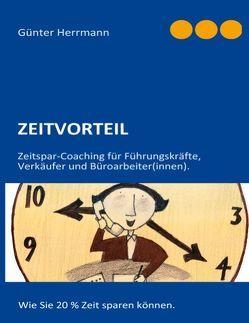 Zeitvorteil von Herrmann,  Gunter
