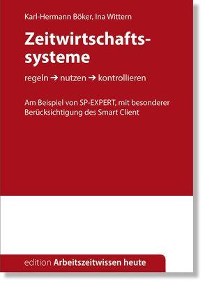 Zeitwirtschaftssysteme von Böker,  Karl-Hermann, Wittern,  Ina