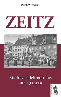 Zeitz von Wittwika,  Petrik