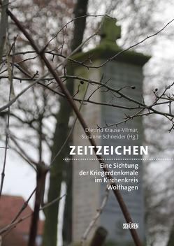 Zeitzeichen von Krause-Vilmar,  Dietfrid, Schneider,  Susanne, von Borstel,  Stephan
