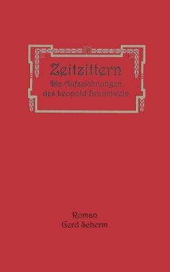 Zeitzittern von Scherm,  Gerd
