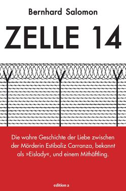 Zelle 14 von Bernhard,  Salomon