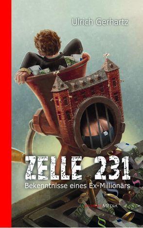 Zelle 231 von Gerhartz,  Ulrich