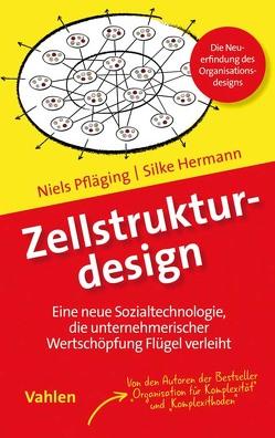 Zellstrukturdesign von Hermann,  Silke, Pfläging,  Niels