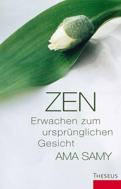 Zen von Bauberger,  Stefan, Samy,  Ama