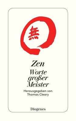 Zen von Cleary,  Thomas, Fischer-Schreiber,  Ingrid