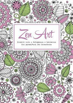 Zen Art, Bd. 1