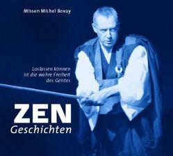 Zen-Geschichten von Bovay,  Michel