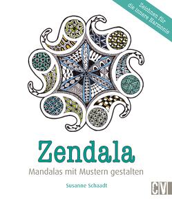 Zendala von Schaadt,  Susanne