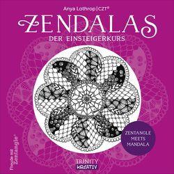 Zendalas – Der Einsteigerkurs von Lothrop,  Anya