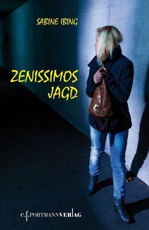 Zenissimos Jagd von Ibing,  Sabine