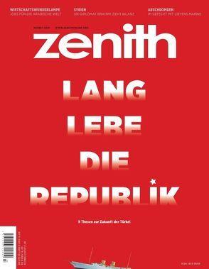zenith 16 003