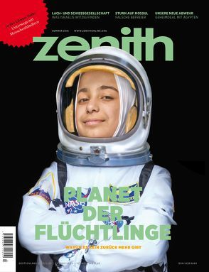 Zenith 16002