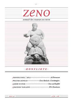 zeno. von Brudermüller,  Gerd, Marx,  Wolfgang, Ossner,  Jakob, Rumpf,  Michael, Vahland,  Joachim