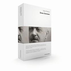 Zenos Gewissen von Kleiner,  Barbara, Svevo,  Italo