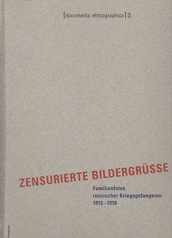 Zensurierte Bildergrüsse von Hägele,  Ulrich, Wiesenhofer,  Franz