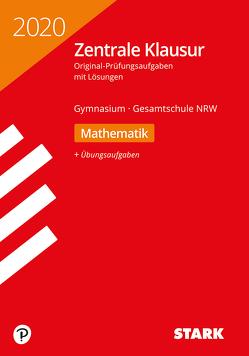 STARK Zentrale Klausur Gymnasium NRW 2020 – Mathematik