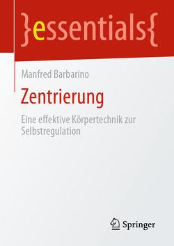 Zentrierung von Barbarino,  Manfred