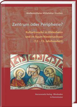 Zentrum oder Peripherie? von Müller,  Monika E, Reiche,  Jens