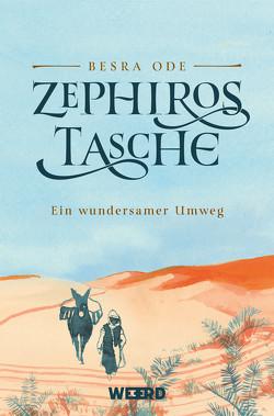 Zephiros Tasche von Müller-Späth,  Sonja, Ode,  Besra