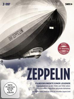 Zeppelin – Filmdokumente einer Legende