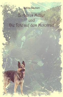 Zerberus Müller von Bäumert,  Bettina