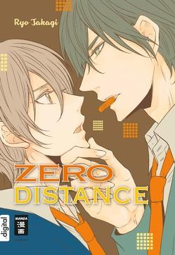 Zero Distance von Bockel,  Antje, Takagi,  Ryo