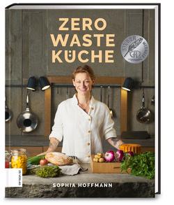 Zero Waste Küche von Hoffmann,  Sophia