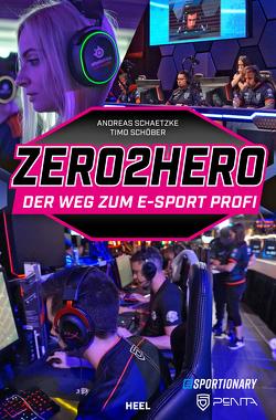 Zero2Hero von Schätzke,  Andreas, Schöber,  Timo